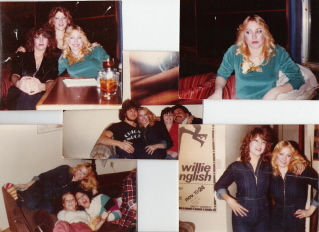 Knocker Nights circa 1981